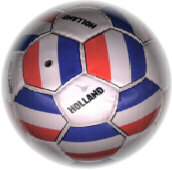 Mini Flag Soccer Balls